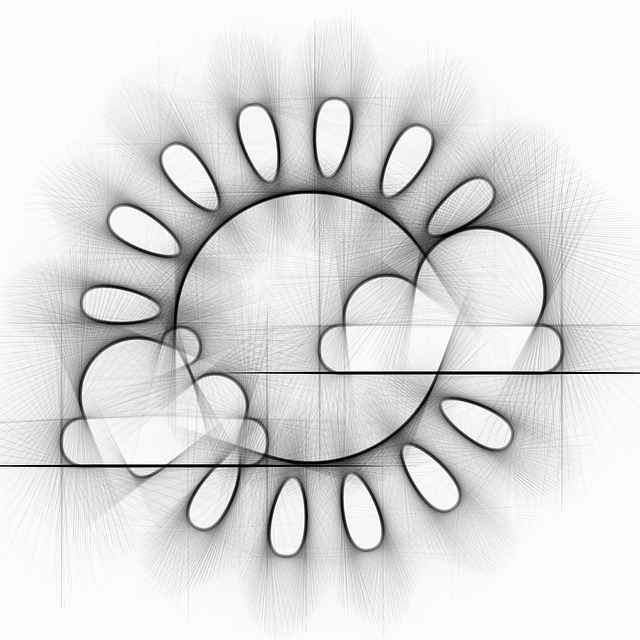 Sun Drawing Pencil - Free image on Pixabay