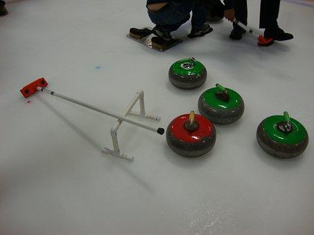 Curling, Canada, Sports