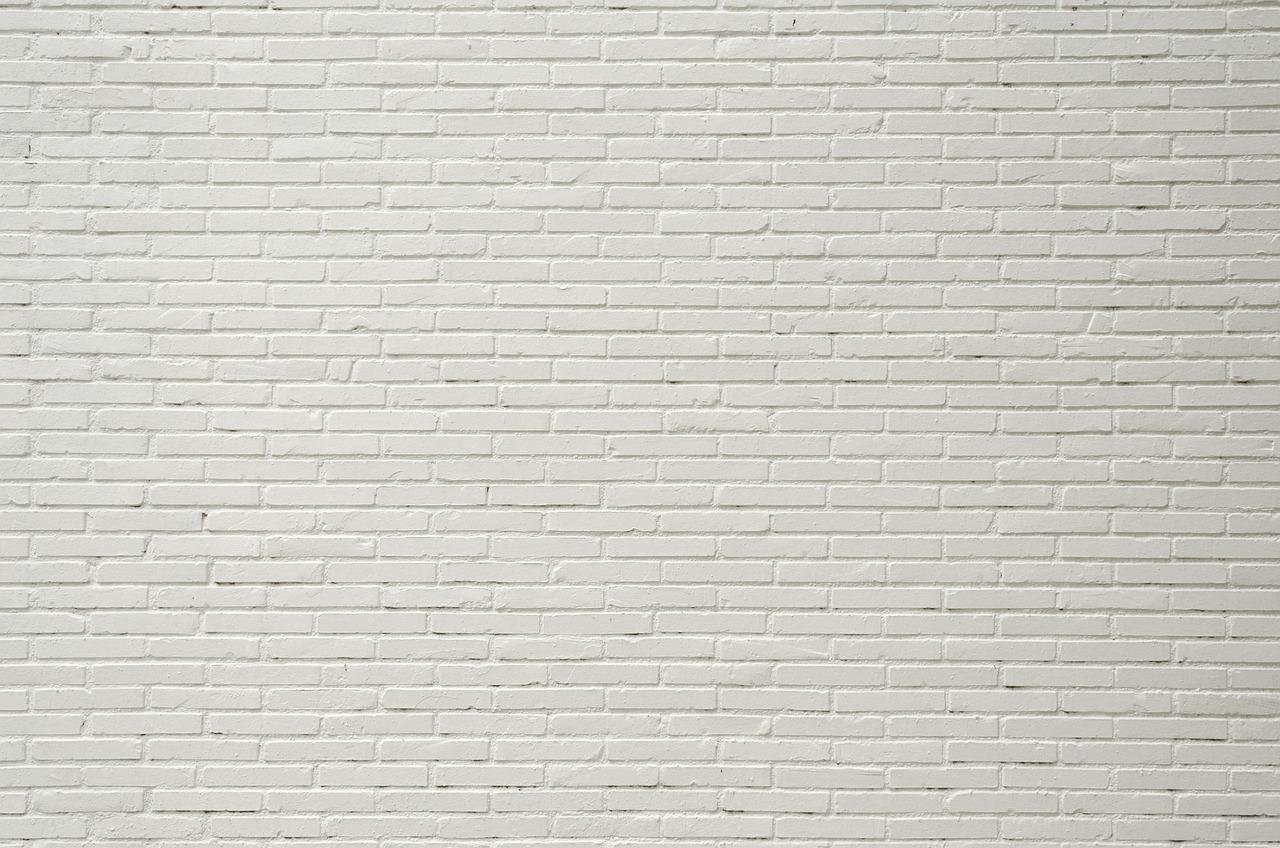 壁 レンガ ホワイト Pixabayの無料写真