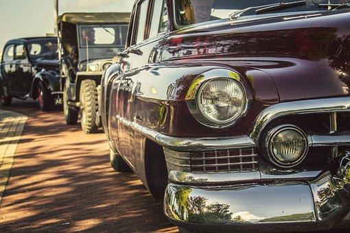 Oldtimer, Car, Classic, Old Car