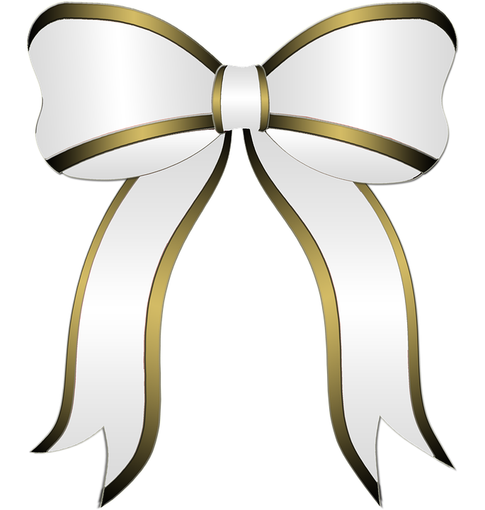 free illustration white bow  gift  party  bow  ribbon free image on pixabay 770478 new years eve clip art 2018 new year's eve clipart images free