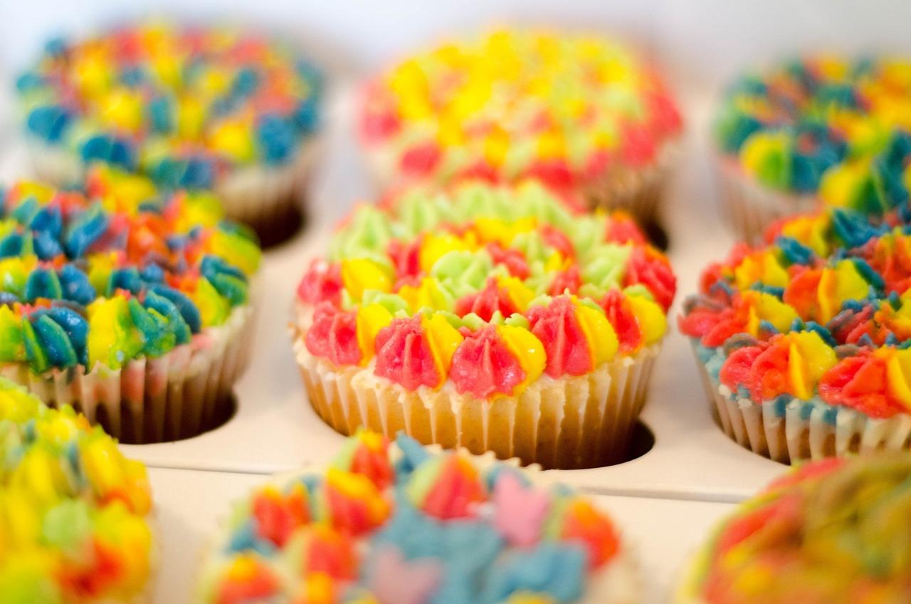 Глазури для кексов рецепты