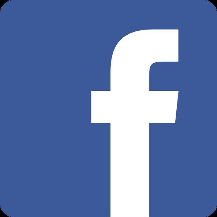 Célèbre Illustration gratuite: Facebook, Logo, Réseau Social - Image  CH14