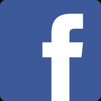Facebook, Logo, Social Network, Network