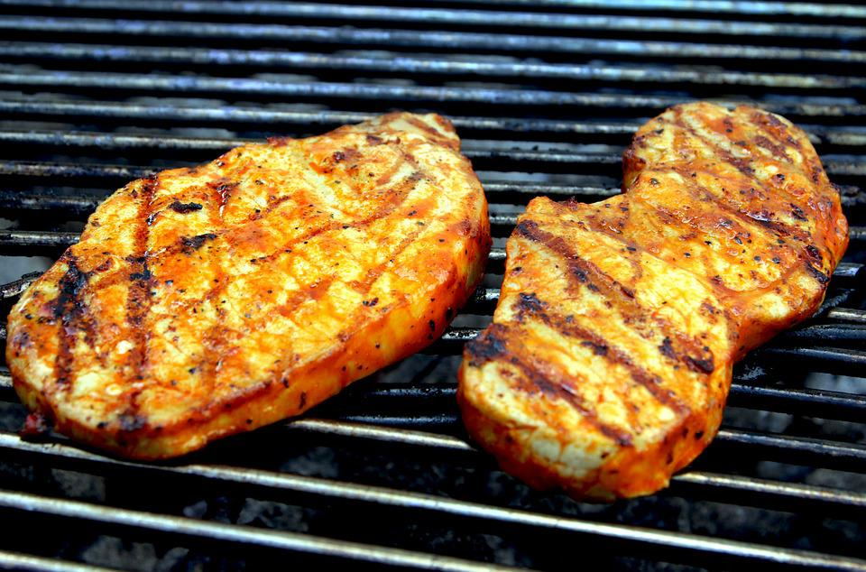 Grilling Steaks Time Chart: Free photo: Steak Meat Grilled Meats - Free Image on Pixabay ,Chart
