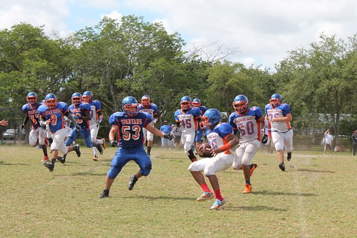 Football, Sports, Team, Activity