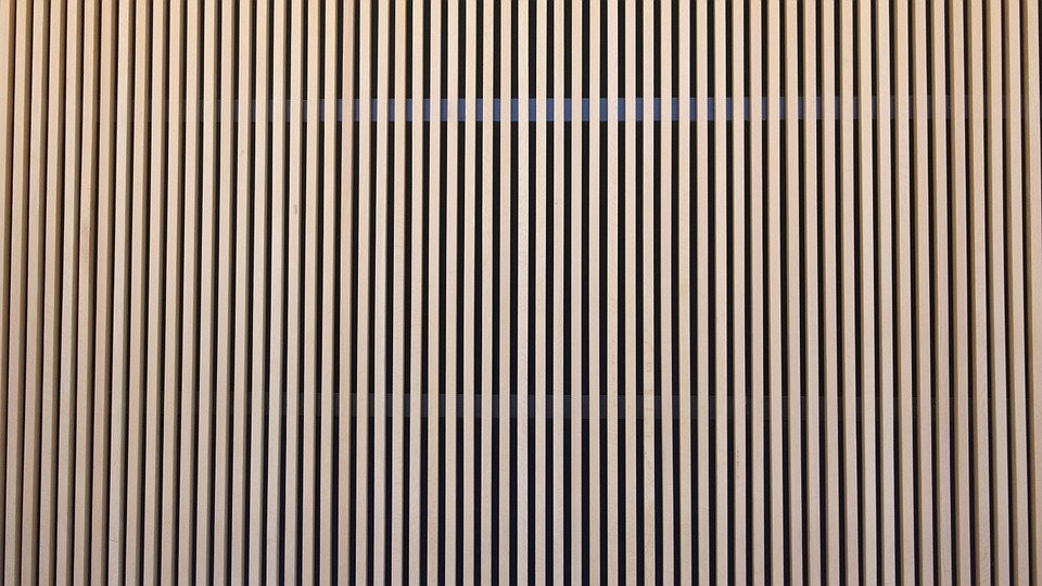 Free Photo Pattern Vertical Texture Wall Free Image