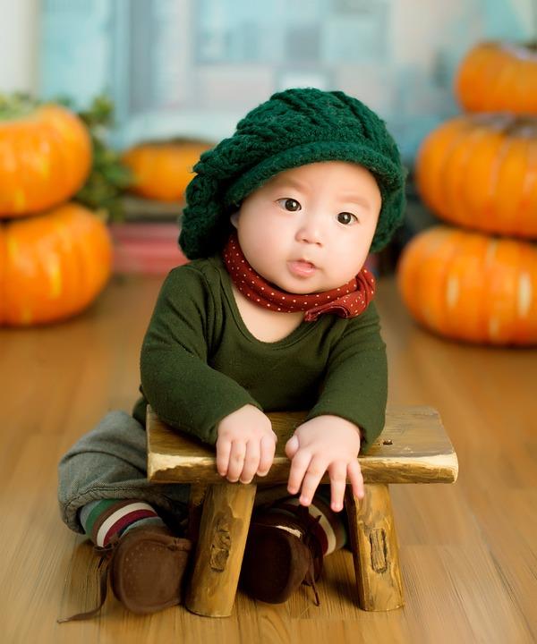beb modelos para bebs nios