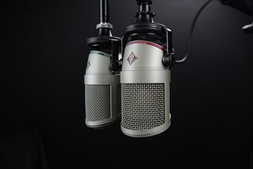 1000 Free Microphone Music Images Pixabay