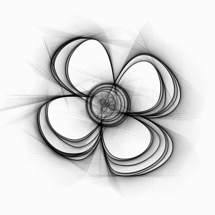 Fiori A Matita Home Visualizza Idee Immagine