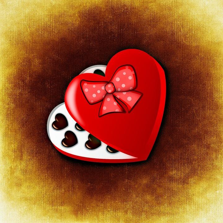 Herz Liebe Valentinstag Kostenloses Bild Auf Pixabay
