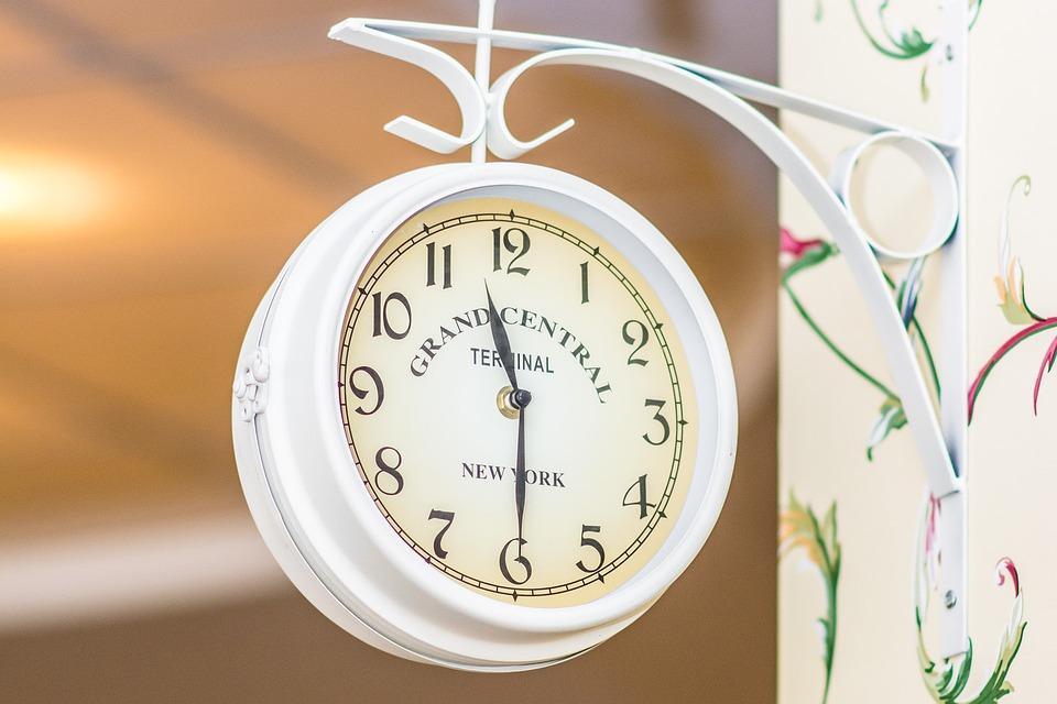 Zegar, Czas, Godzina, Zegarek, Zabytek, Pomiar Czasu