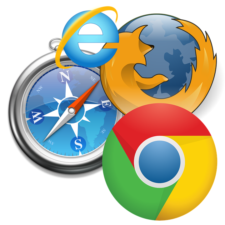 what is google chrome and internet explorer