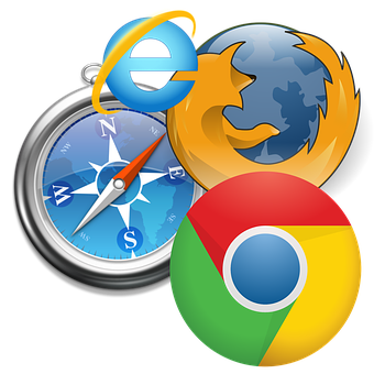 Browser, Web, Www, Computer