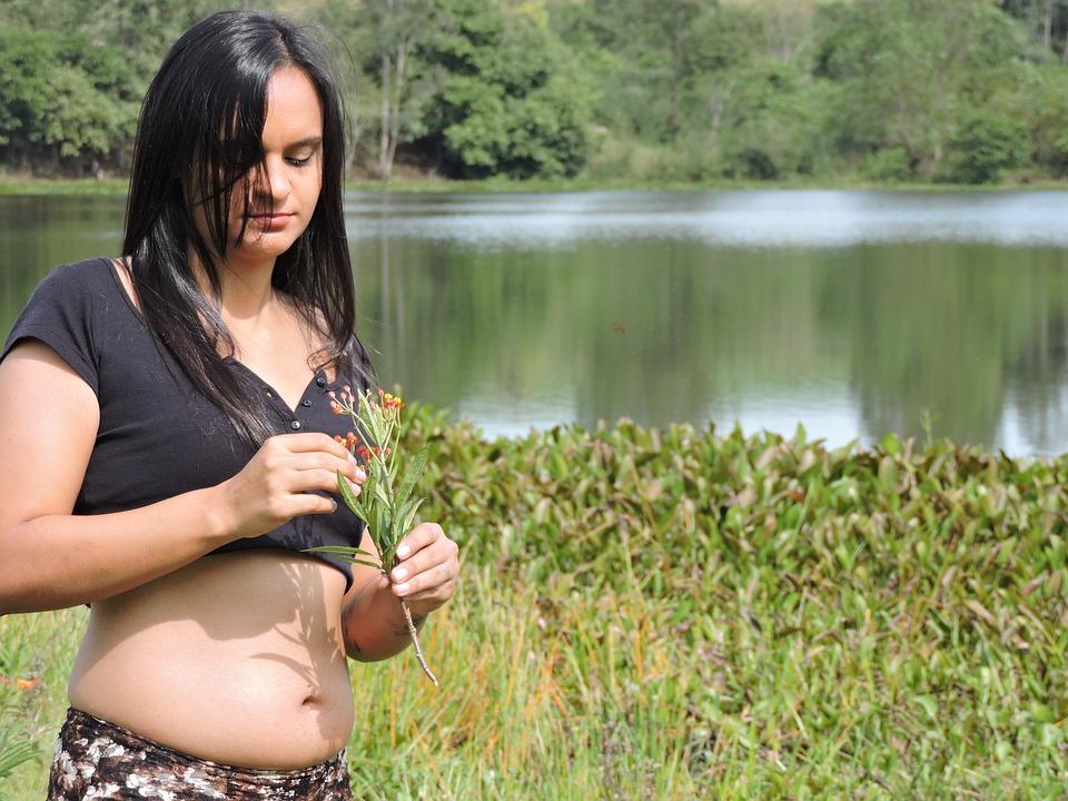 Video d'elle Schwangere frau wird gefickt