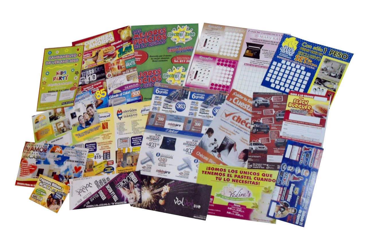 Enhance the Visual Appeal of your Cards and Brochures