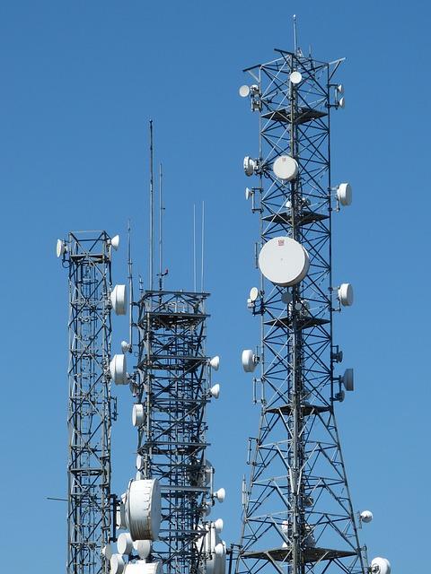 Antenna Tower Mobile Phone \u00b7 Free photo on Pixabay