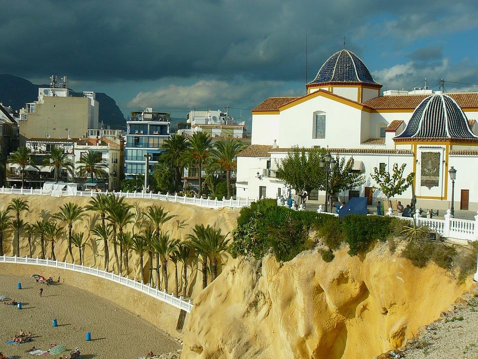 Недвижимость в испании коста бланка форум