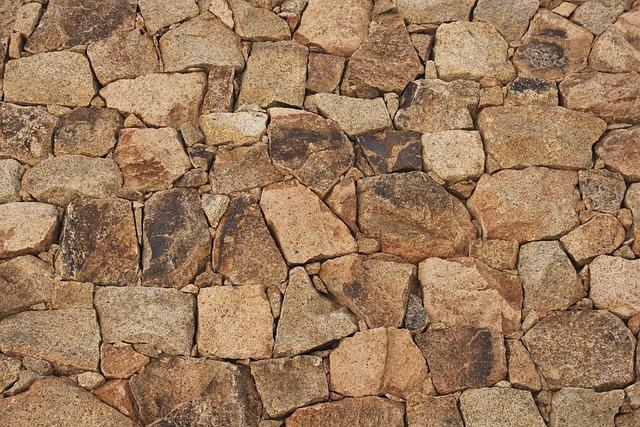 Foto gratis muro piedras articulaciones imagen gratis - Piedra para pared exterior ...