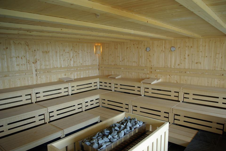 Not known Facts About Barrel Sauna
