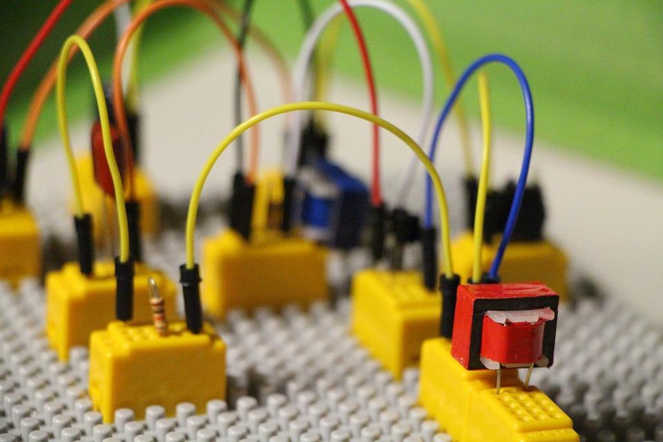 Schaltung Elektrische Schaltungen · Kostenloses Foto auf Pixabay
