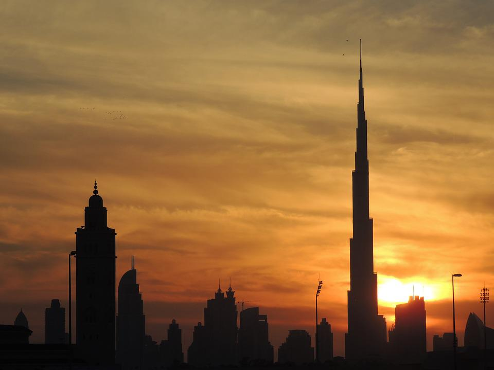 construction of burj khalifa free