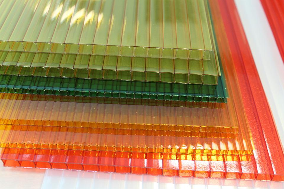 Polycarbonate Image