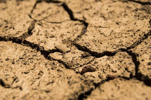 Drought, Aridity, Dry, Earth, Soil