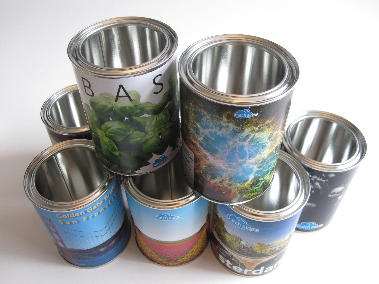 food and beverage metal can market Available customizations with the given market data, we offers customizations according to the company's specific needs the following customization options are available for the report: regional and country-level analysis of the non-food and non-beverages metal cans market, by end-use.