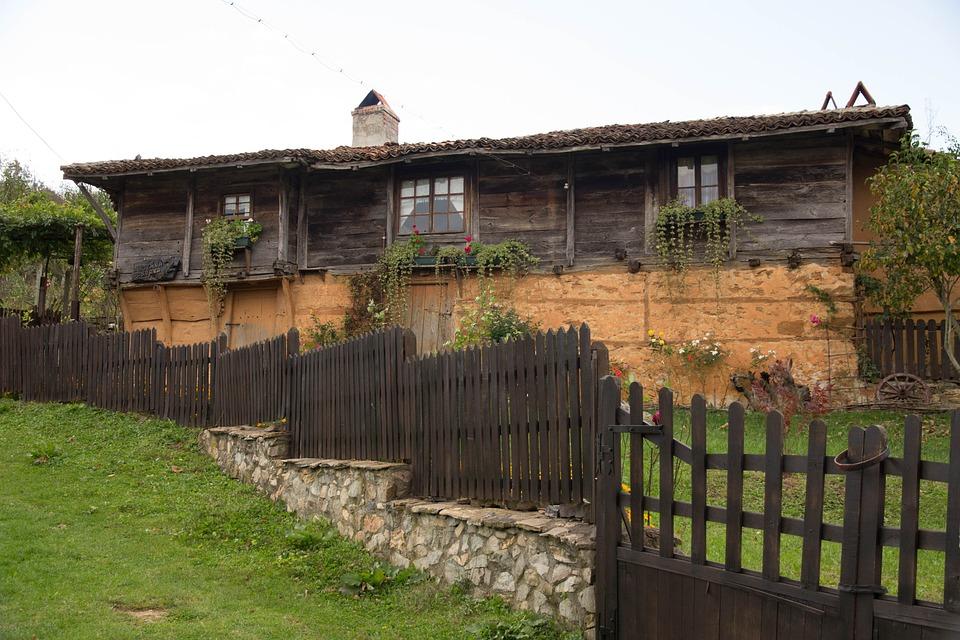 Недвижимость сельской местности Волос