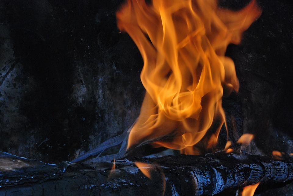 Feuer Gelb Flamme · Kostenloses Foto auf Pixabay