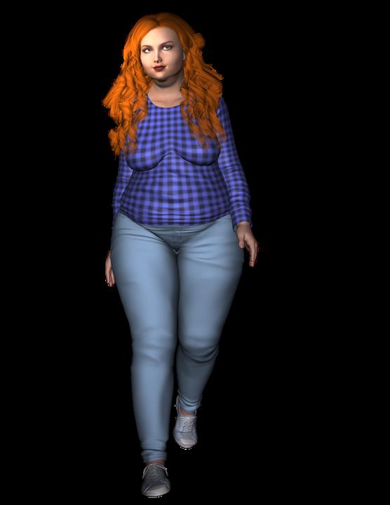 Cute chubby girl i met on fatforsexcom shows you how fat she gotten - 1 2