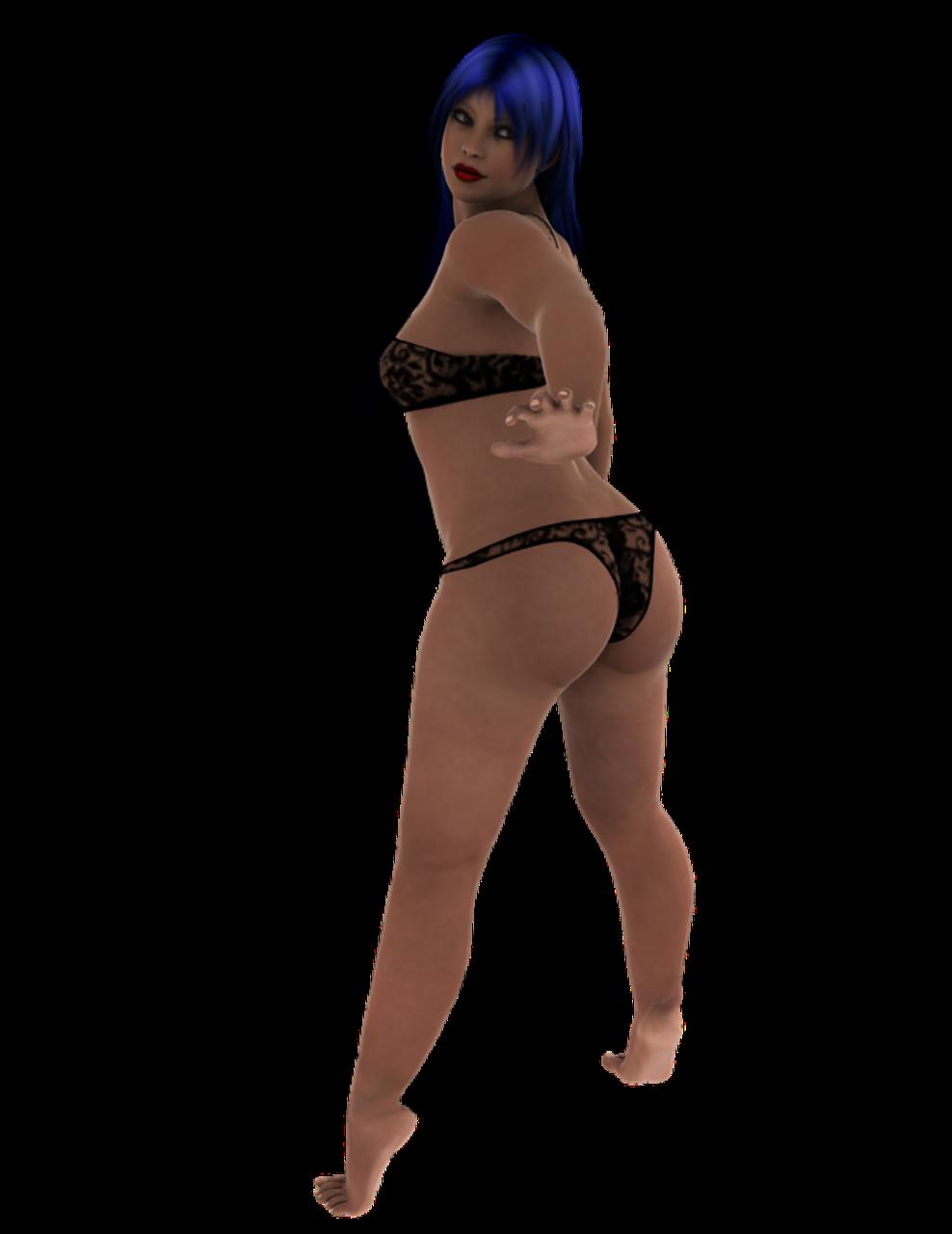 Bbw Bikini Tube