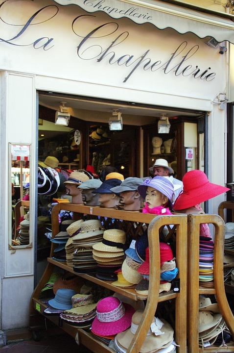 b8c96f17a745e Boutique Chapeau Chapeaux - Photo gratuite sur Pixabay