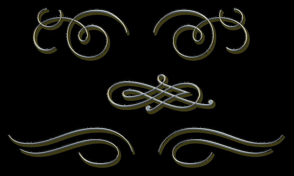 ornate metal silver 183 free image on pixabay