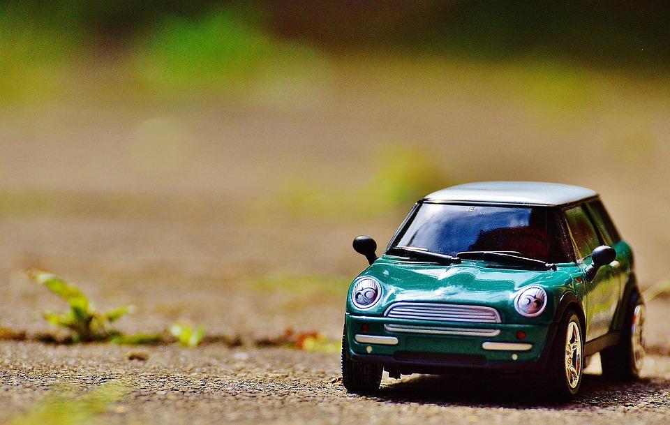 Mini Cooper Auto Model Free Photo On Pixabay
