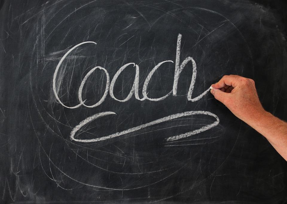 Board, Training, Coach, Learn, Education, Chalk, Paint