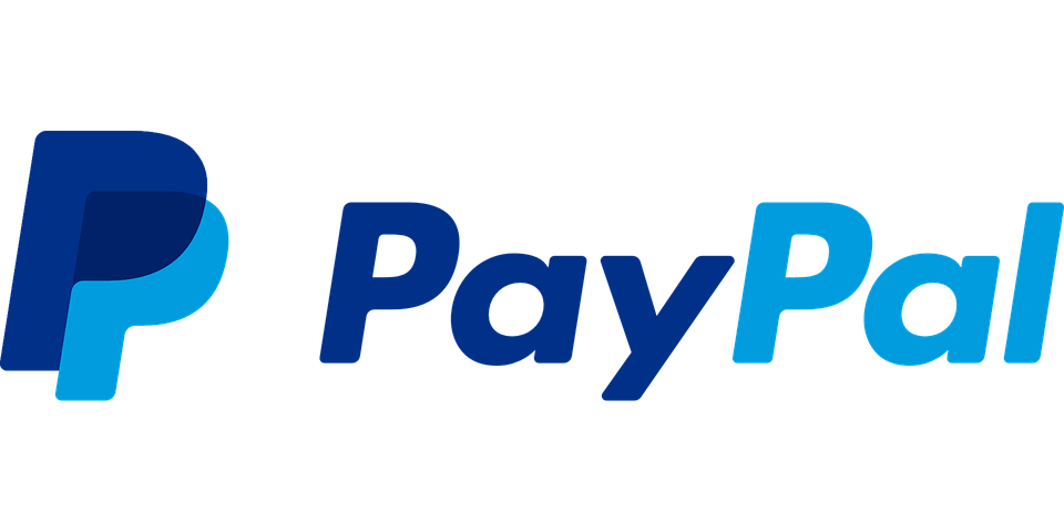 Paypal, Logo, Brand, Pay, Payment, Money, Pp