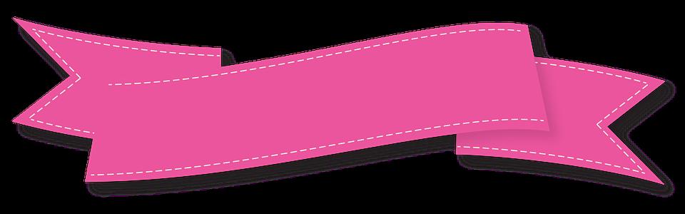 Pink Ribbon Flag 183 Free Image On Pixabay