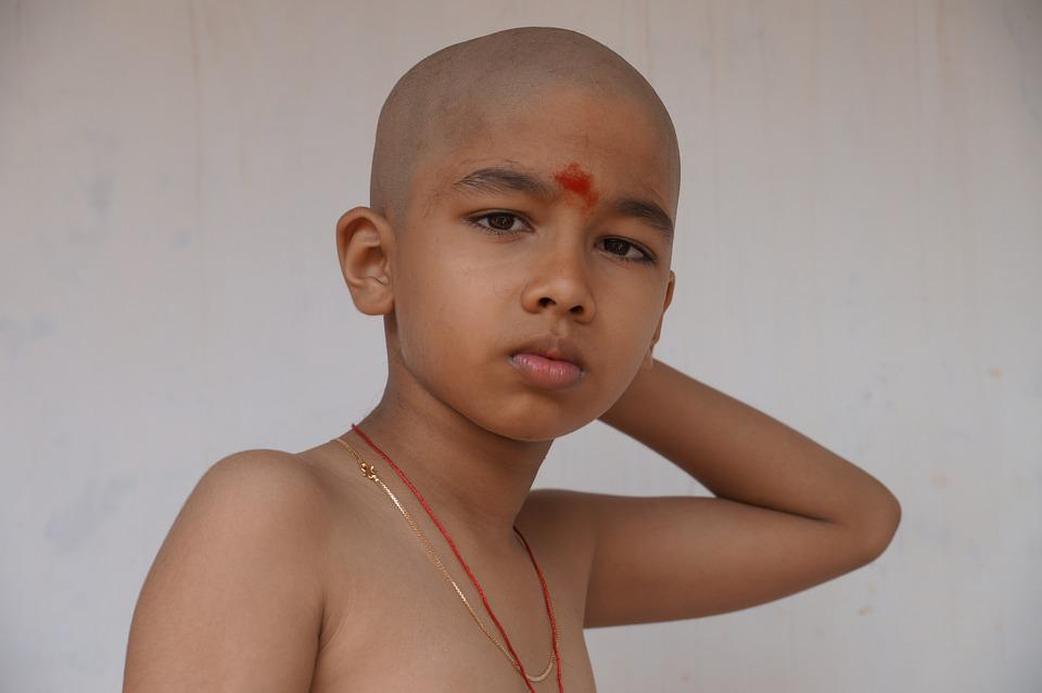 Free Photo South Indian Boy Traditional Free Image On