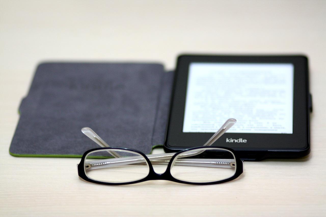 Menikmati Membaca e-Book