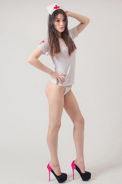 Free porn underwear woman