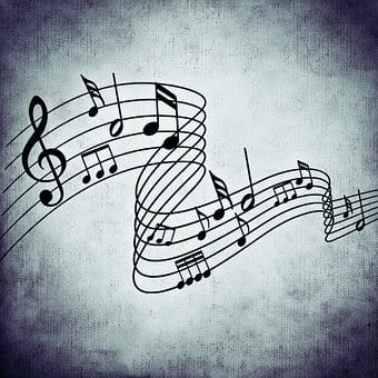 Music Melody Musical Note Music Music