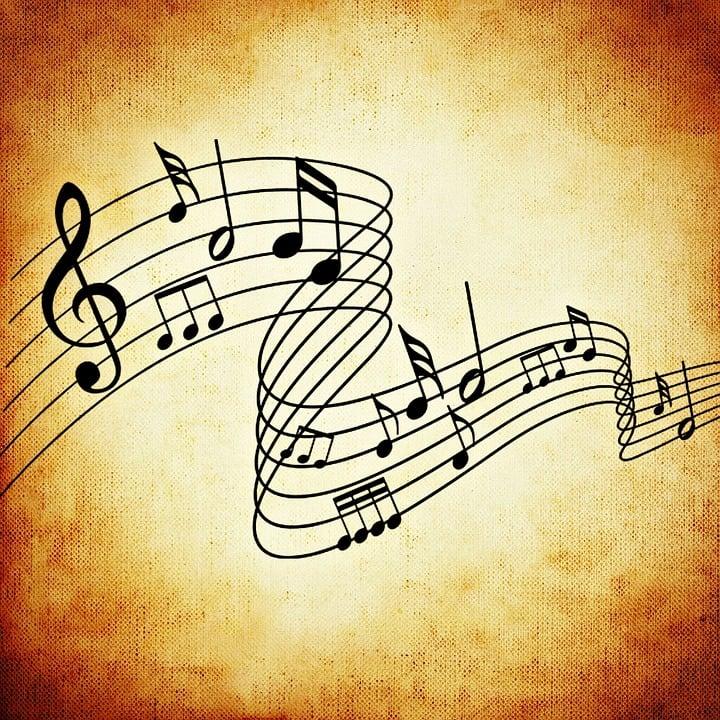 Music Melody Musical - Free image on Pixabay