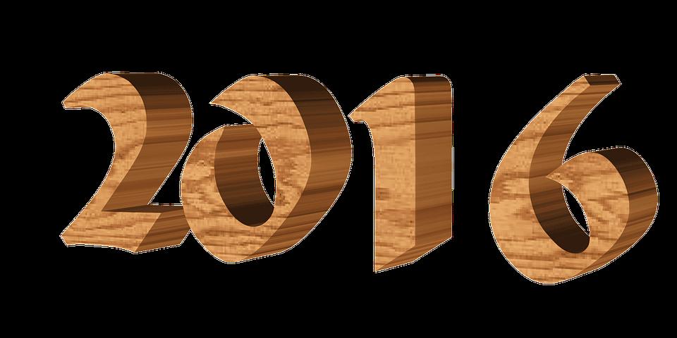 2016 >> Number 2016 Png 3d Computer Free Image On Pixabay