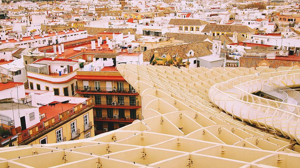 Study Abroad Programs in Seville, Spain | Study Abroad Seville