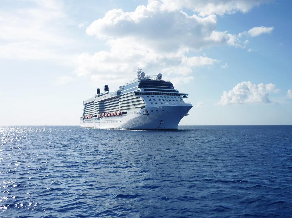 Free Photo Cruise Ship Ship Cruise Holiday  Free