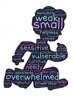 Enfant, L'Enfance, Sentiments, Qualités
