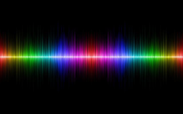Fondo De Pantalla Colores Luces · Imagen Gratis En Pixabay