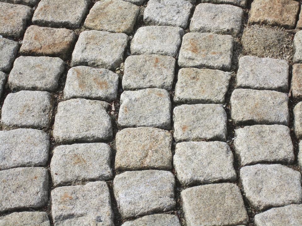 steine pflastersteine muster boden - Pflastersteine Muster Bilder